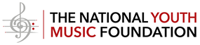 National youth music competition logo